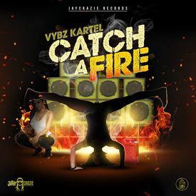 CATCH A FIRE [RAW]