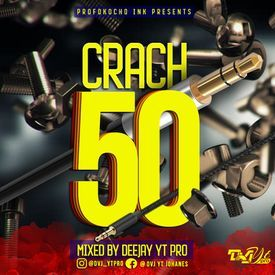 CRASH 50