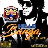 DJ REDZ - HEAD BANGA Cover Art