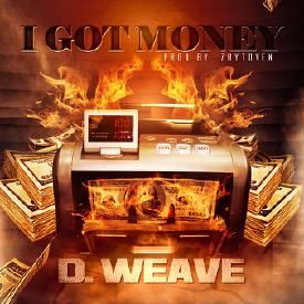 I Got Money (produced by Zaytoven)
