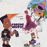 FG Sounds - Codeine Music (Lean Lantern Edition) EP Cover Art