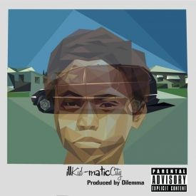 Dilemma Nas X Kendrick Lamar Mash Up Illkidmaticcity High Quality Stream Album Art Tracklist