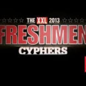 2013 XXL Freshman Cypher (PT 1)