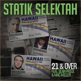 21 & Over Feat Sean Price & Mac Miller