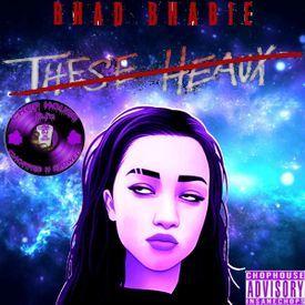 Danielle Bregoli Bhad Bhabie - These Heaux (Zero Gravity Chopped & Screwed)