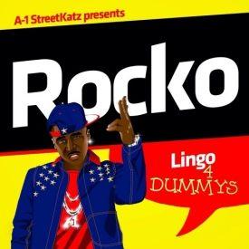 500Degreez Ent. - Lingo 4 Dummies Cover Art
