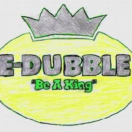 E dubble be a king song download