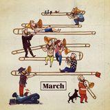 Earmilk - March Cover Art