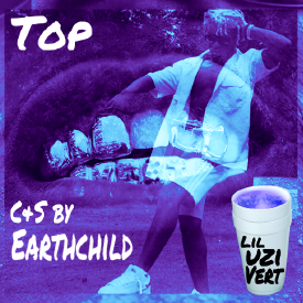 LIL UZI VERT- TOP CHOPPED AND SCREWED