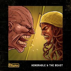 Honorable And The Beast