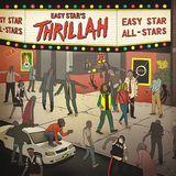 Easy Star Records - Thriller Cover Art