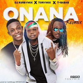 Onana [Remix]