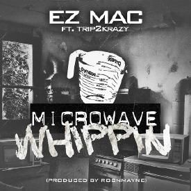 Microwave Whippin