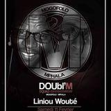 Ebuprod - DOUBLE M SQUAD Cover Art