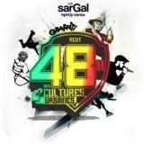Ebuprod - SARGAL 48H Cover Art