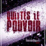 Ebuprod - Quitte Le Pouvoir Cover Art