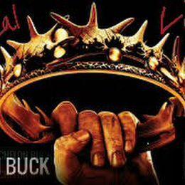 EchelonBuck - Satan Issa Snake Cover Art