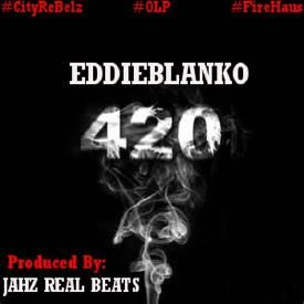 420 (Prod.By JahzRealBeats)