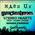 EDGANZ RƎMIXΛH☢LICXZ! - Gym Clash Heroes VS Bondan & F2B (MASH_UP) Cover Art