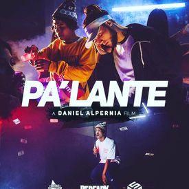 Big Soto - Palante 💊 ft Adso Alejandro