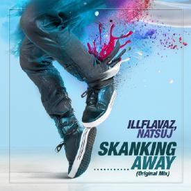 Skanking Away (Original Mix)