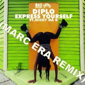 Express Yourself (Marc Era Remix)