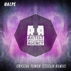 Crystal Tower (Steelix Remix)