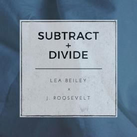 Subtract & Divide