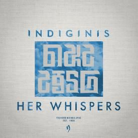 Her Whispers