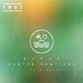 Wasted Emotions ft. Tate Tucker [Exclusive]