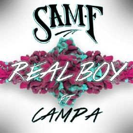 Real Boy Ft. Campa