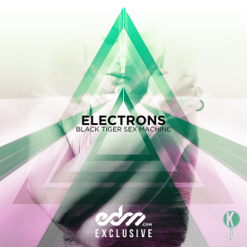 Electrons by Black Tiger Sex Machine - EDM.com Exclusive