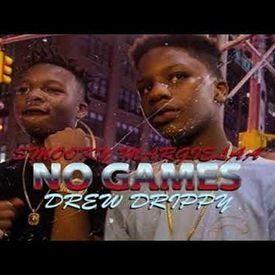No Games Ft. Drew Drippy