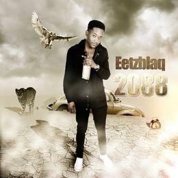 Eetzblaq the Mafian - Half past phuza(prod by. Jay Axe) Cover Art