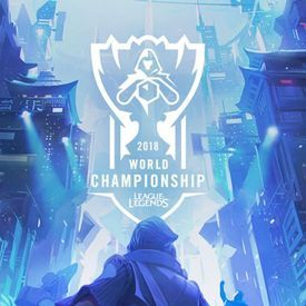 RISE ft. The Glitch Mob, Mako, and The Word Alive  Worlds 2018  League of L