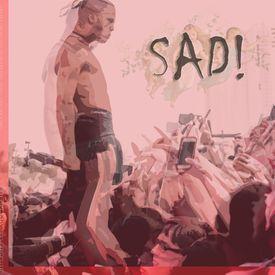 SAD! (XXXTentacion Tribute Cover)