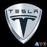 eGo Jaleel - Tesla (Follow @eGoJaleel) Cover Art