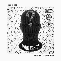 eGo Jaleel - Who Is He Cover Art