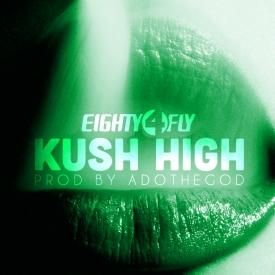 """Kush High"" (Green)"