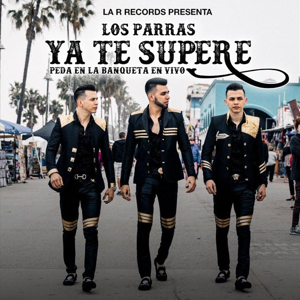 �9�&9o(9k��/�yaY�_YaTeSuperé(EnVivo)byLosParras:ListenonAudiomack