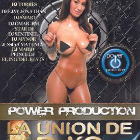 Reggaeton Mix  - Deejay Jonathan (Union de Dj´s) Ultra Records 2016