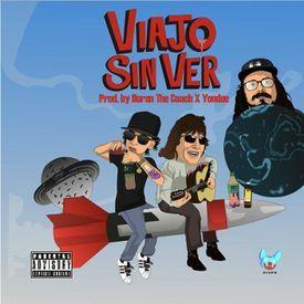 Viajo Sin Ver (Prod. Duran The Coach Y Yondoe) (By JGalvez)