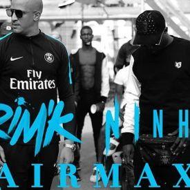 Air Max.