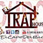 ElCapoDelBlok - EL TRAP HOUSE Cover Art