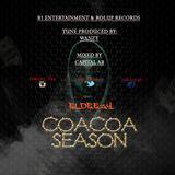 Eldeezy - coacoa season_mixed.by:capital AB Cover Art