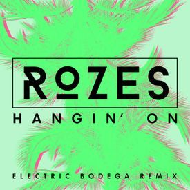 Hangin' On (Electric Bodega Remix)