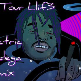 XO TOUR Llif3  (Electric Bodega Remix)
