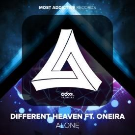 Alone ft. Oneira