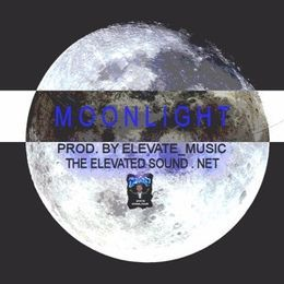 Elevate_Music - Kanye West Type Beat | Moonlight | Elevate_Music Cover Art
