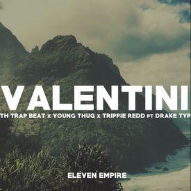 [FREE] Trippie Redd x Young Thug ft.Drake Type Beat | VALENTINI